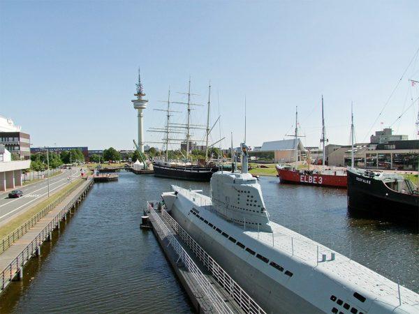 Bremerhaven Harbourmuseum