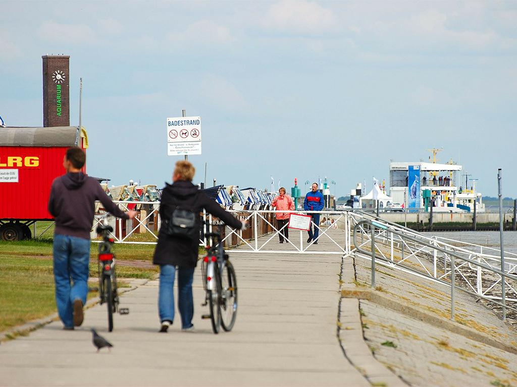Transitroute Wilhelmshaven – Delfzijl